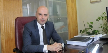 INTERVIEW OF EXECUTIVE DIRECTOR OF CGES IVAN BULATOVIC