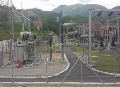 RECONSTRUCTION AND EXTENSION WORKS ON SS 220/110/35 KV MOJKOVAC COMPLETED