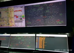 A NEW REMOTE MONITORING AND CONTROL SYSTEM (SCADA)